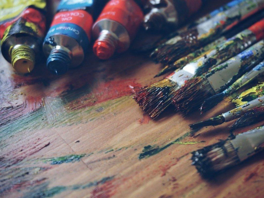 Cursus Schilderen en tekenen donderdagavond (5 lessen)